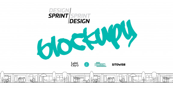 Sitowise design sprint 2021