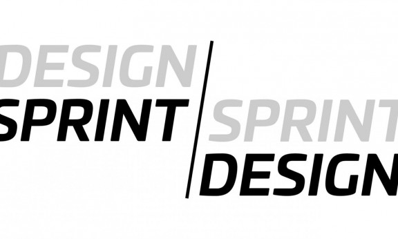 Design sprint -logo